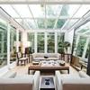 Ampliamento casa con realizzazione stanza e bagno in una terrazza
