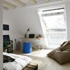 Installazione avvolgibile su lucernario soffitto