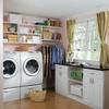 Lavanderia supporti per lavatrice e asciugatrice