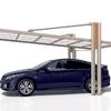 Costruire Garage Semicoperto