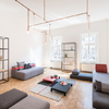 Realizzazione sistema luci a soffitto in rame
