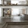 Rivestire con cemento resina Casa