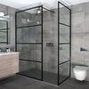 Sostituzione vasca con box doccia