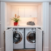 Mobile lavatrice + asciugatrice