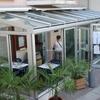 Creazione veranda su terrazzo