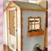 Realizzare casette in legno come da foto