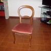 Tappezzare divano e sedie