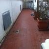 Ritrutturazione terrazzo di casa