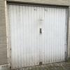 Installare motorizzato del porta garage