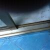 Riparazione meccanismo di scorrimento infissi di alluminio