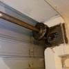 Installazione automatizzazione serranda avvolgibile garage