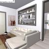 Finestra cucina/soggiorno