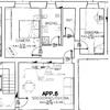 Progettazione arredamento appartamento