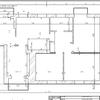Ristrutturazione appartamento mq 100 di inizi anni '40