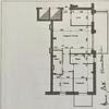 Ridistribuzione e progettazione spazi appartamento