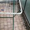 Pulizia e disinfezione balcone