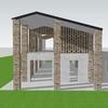 Ristrutturazione ed ampliamento casa