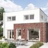 Casa prefabbricata realizzazione