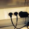 Sistemazione cavi elettrici con canalina