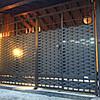 Cancello e ringhiera