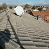 Ristrutturazione del tetto del condominio