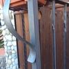 Sportelli alluminio per chiusura esterna