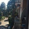 Tenda da sole per balcone - legnano