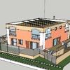 Costruire casa trifamiliare nel comune di Roma