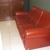 Smontaggio e rimontaggio divano