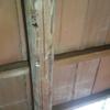 Ispezione travi in legno