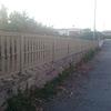 Innalzamento muro esterno