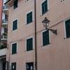 Pitturazione facciata immobile residenziale senza impalcature