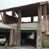 Ristrutturazione tetto merlino