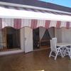 Riparazione tenda da sole