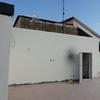 Realizzazione nuova tettoia