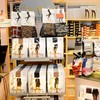 Realizzazione di vetrine e spazi espositivi creativi in negozio