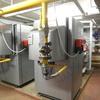 Certificazione di conformità impianto termico condominiale