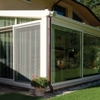 Veranda esterna riscaldata (contatto via email)