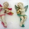 Angeli In Cartongesso