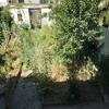 Pulizia erbacce giardino