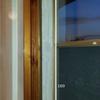Installazione di frangisole su tre finestre