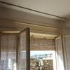 Installare porta-finestra