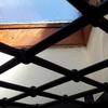Sostituzione finestra a soffitto in appartamento