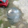 Svuotamento piccola fossa + riparazione pompa castel mella bs