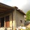 Demolizione e ricostruzione di tetto ventilato in legno lamellare misure 8.50x6.70