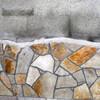 Rivestimento pietra di surbo