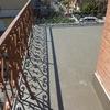 Ristrutturazione terrazzo roma