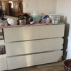 Sistemazione cucina in marmo vedi foto