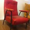 Restauro poltroncine e sedie