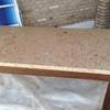 Levigatura e lucidatura tavolo in marmo